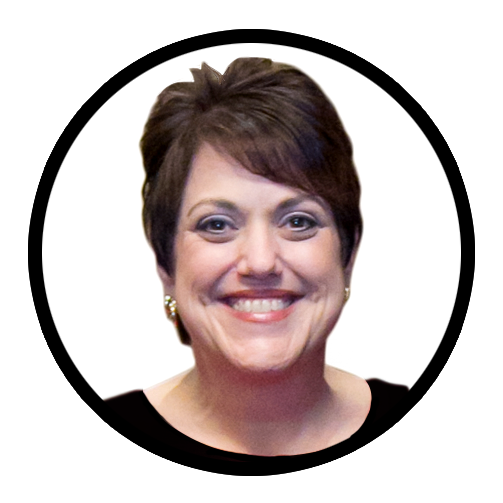 Picture of Judy Crocker, who serves as CEO, Founder and Creative Director of Make You Known Marketing LLC, founded in 2019.