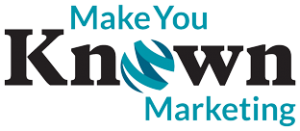Make You Known Marketing helps small businesses with their marketing strategy, branding, media buying, and more.